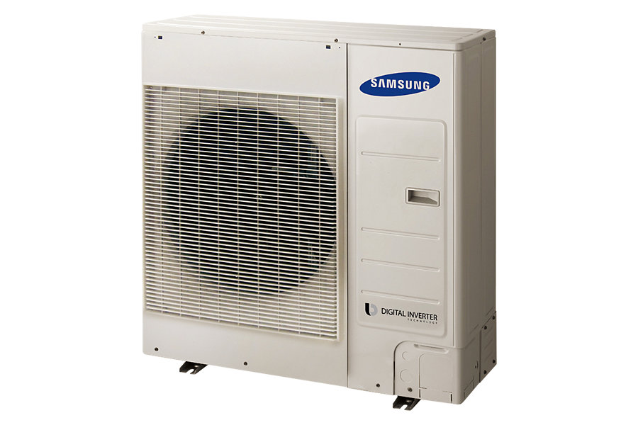 Samsung-air-heat-pump